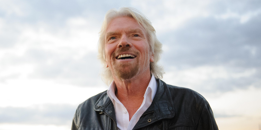 How Storytelling Helped Richard Branson Become a Billionaire